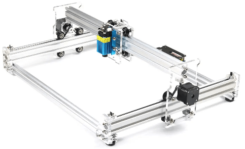 Eleksmaker A3 Engraver from Banggood