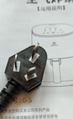 (I assume) Chinese plug