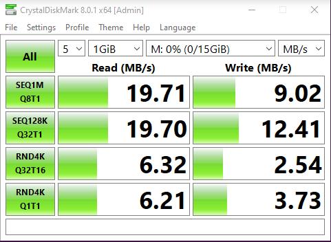 Raspi-Key 16GB eMMC module