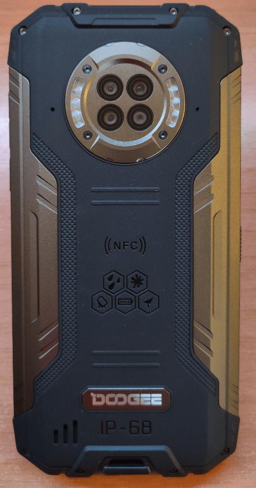Googee S96 Pro