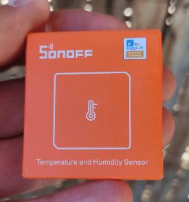 Sonoff MiniR2