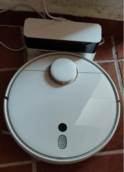 Mijia 1S 2nd Generation Vacuum