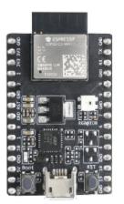 ESP32-C3 Development board