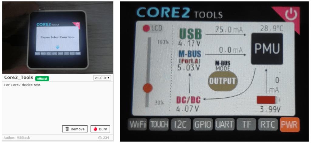 Core2_tools