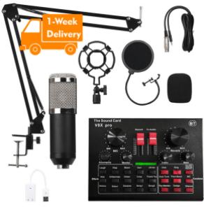Mixer kit